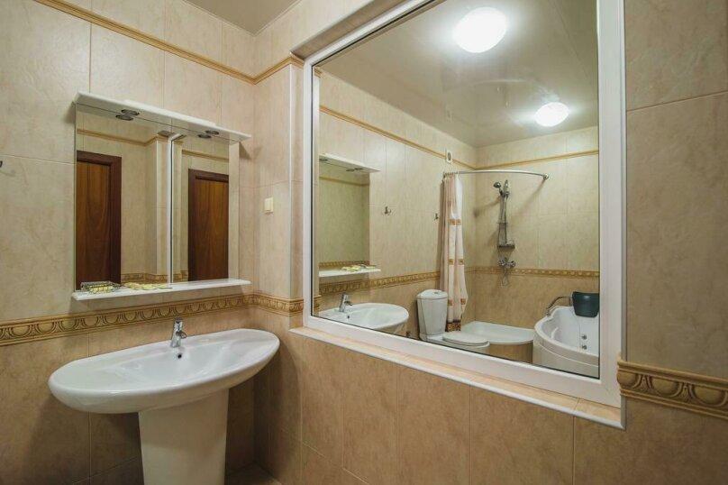 """Отель """"Lotus"""", улица Гагариной, 25/179 на 32 номера - Фотография 75"""
