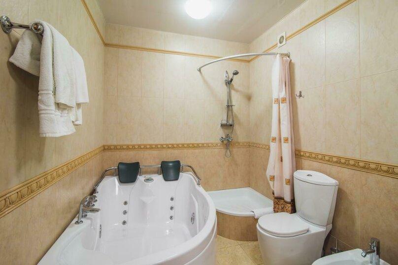 """Отель """"Lotus"""", улица Гагариной, 25/179 на 32 номера - Фотография 76"""