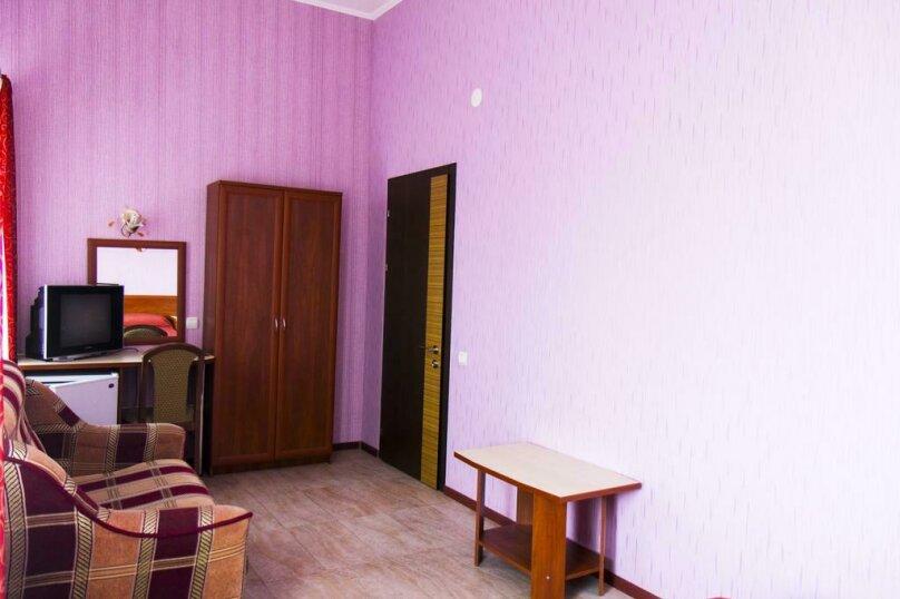 """Отель """"Оливия"""", Спартанский переулок, 2А на 34 номера - Фотография 7"""