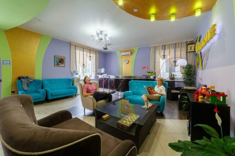 """Отель """"Оливия"""", Спартанский переулок, 2А на 34 номера - Фотография 15"""