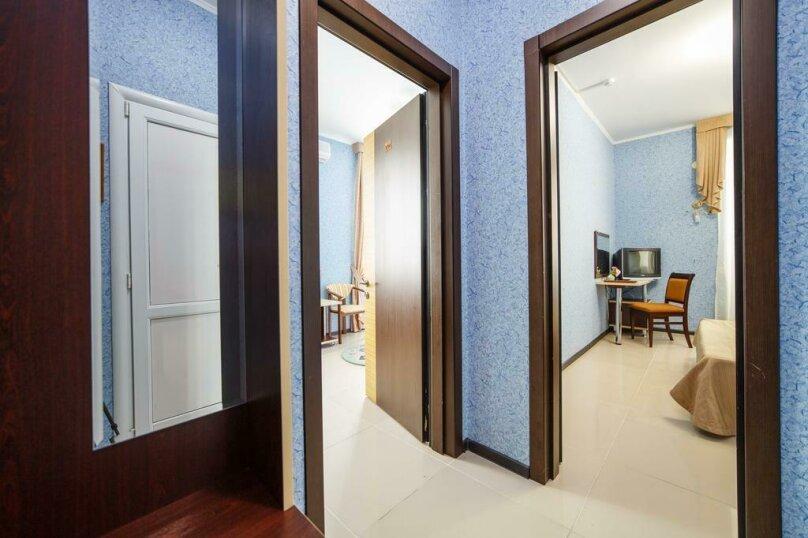"""Отель """"Оливия"""", Спартанский переулок, 2А на 34 номера - Фотография 30"""