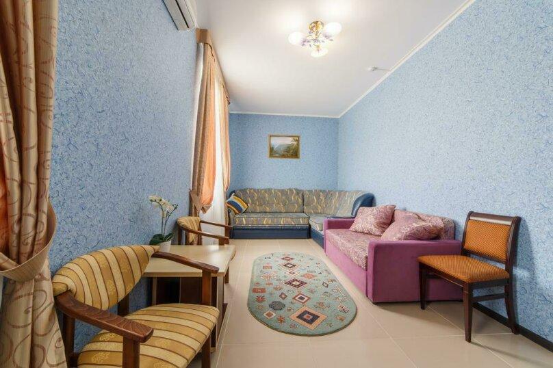 """Отель """"Оливия"""", Спартанский переулок, 2А на 34 номера - Фотография 32"""