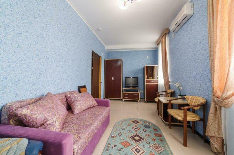 """Отель """"Оливия"""", Спартанский переулок, 2А на 34 номера - Фотография 36"""