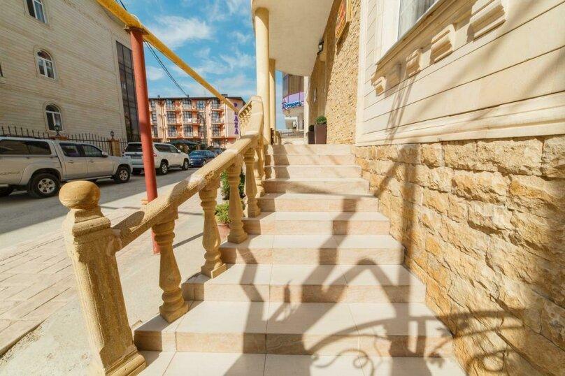 """Отель """"Оливия"""", Спартанский переулок, 2А на 34 номера - Фотография 39"""