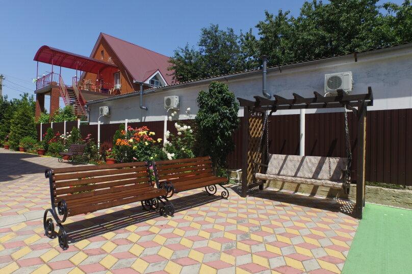"""Гостевой дом """"Бугаз"""", Казачий переулок, 15 на 25 комнат - Фотография 4"""