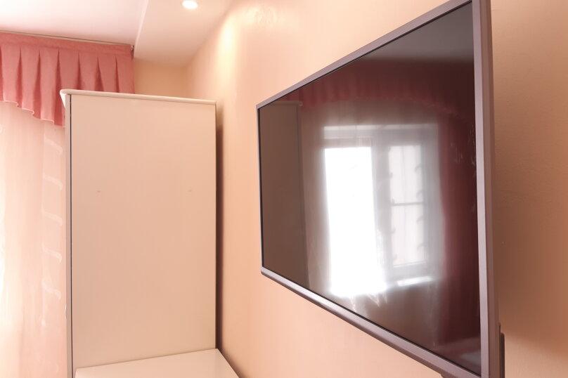 """Гостевой дом """"Бугаз"""", Казачий переулок, 15 на 25 комнат - Фотография 43"""