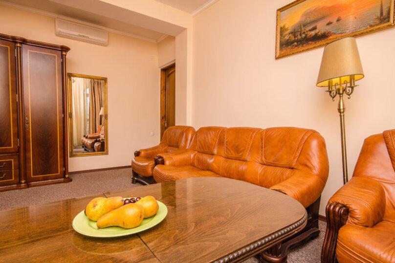 """Мини-отель """"Вилла Багратион"""", улица Коммунаров, 4 на 13 номеров - Фотография 86"""