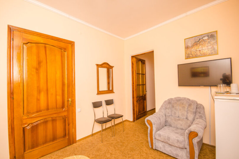 """Мини-отель """"Вилла Багратион"""", улица Коммунаров, 4 на 13 номеров - Фотография 78"""