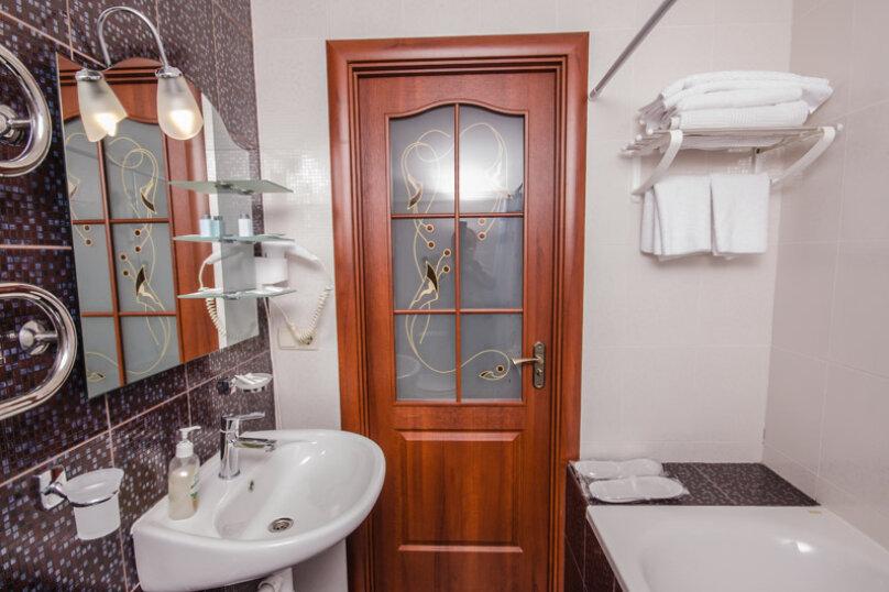 """Мини-отель """"Вилла Багратион"""", улица Коммунаров, 4 на 13 номеров - Фотография 149"""