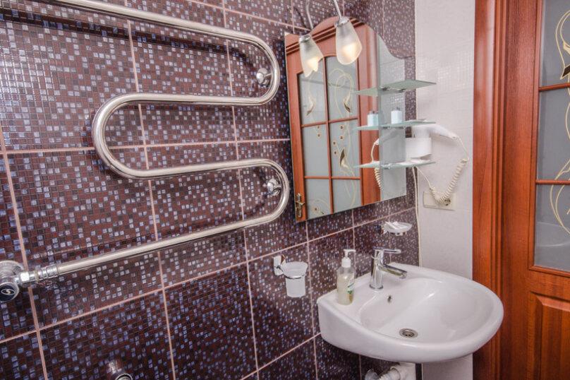 """Мини-отель """"Вилла Багратион"""", улица Коммунаров, 4 на 13 номеров - Фотография 151"""