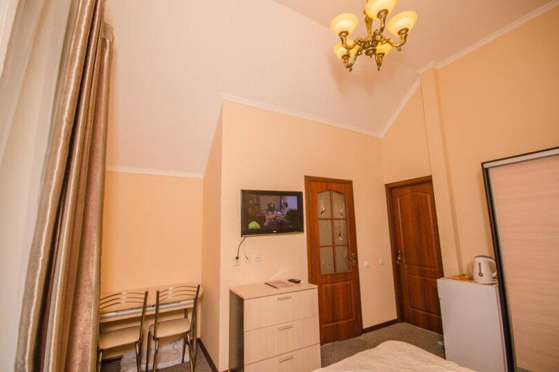 """Мини-отель """"Вилла Багратион"""", улица Коммунаров, 4 на 13 номеров - Фотография 140"""