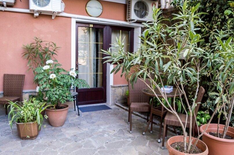 """Мини-отель """"Вилла Багратион"""", улица Коммунаров, 4 на 13 номеров - Фотография 116"""