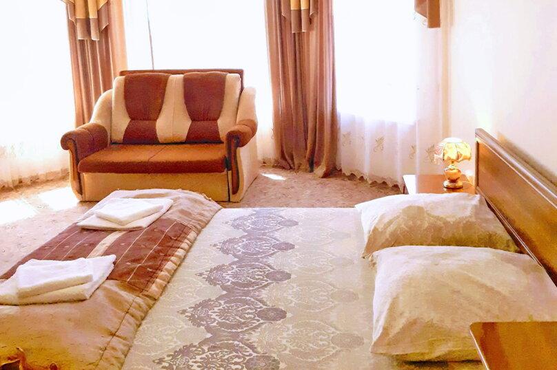 """Гостевой дом """"Бугаз"""", Казачий переулок, 15 на 25 комнат - Фотография 53"""