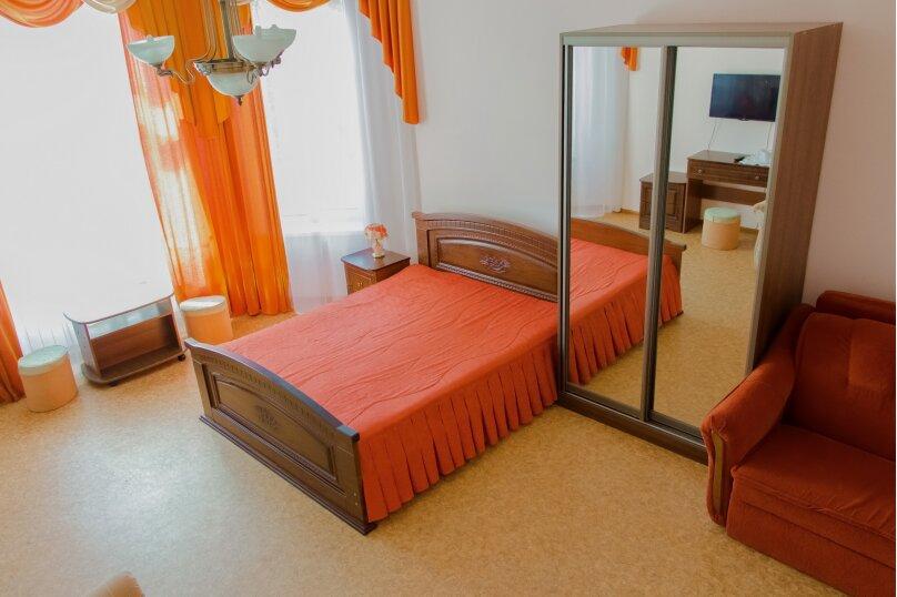 """Гостевой дом """"Бугаз"""", Казачий переулок, 15 на 25 комнат - Фотография 56"""