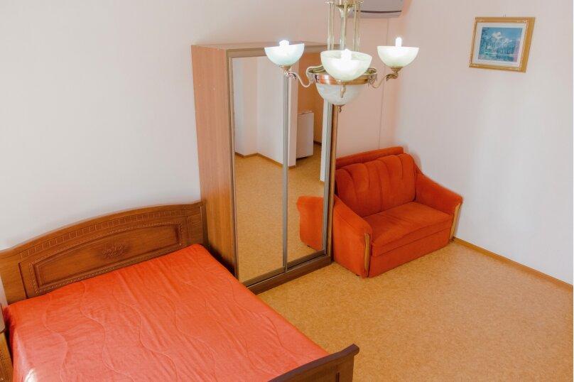 """Гостевой дом """"Бугаз"""", Казачий переулок, 15 на 25 комнат - Фотография 57"""