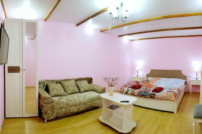 """Гостевой дом """"Guarap house"""", пр-т Мира, 1-й тупик на 2 комнаты - Фотография 1"""