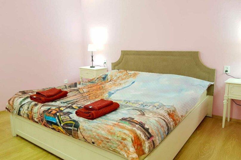 """Гостевой дом """"Guarap house"""", пр-т Мира, 1-й тупик на 2 комнаты - Фотография 15"""