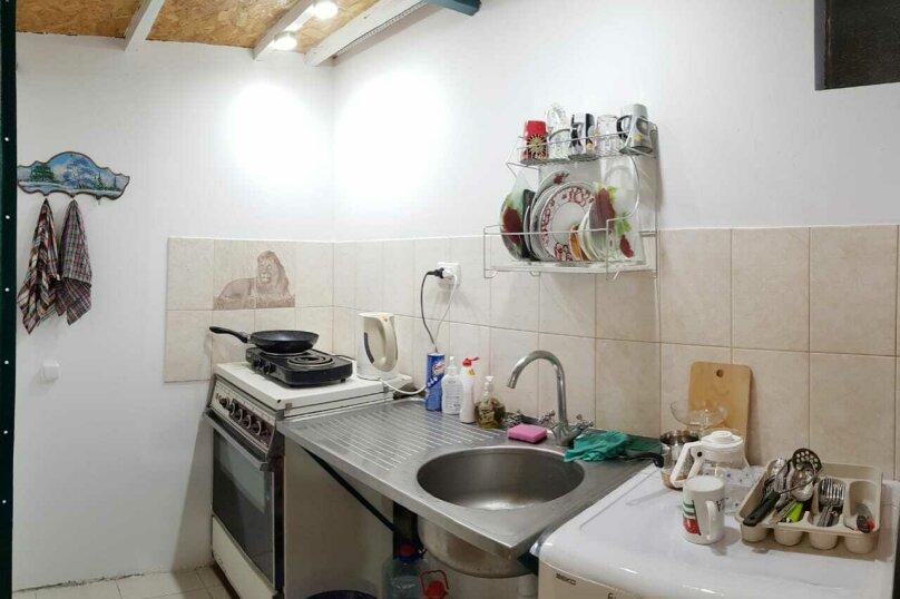"""Гостевой дом """"Guarap house"""", пр-т Мира, 1-й тупик на 2 комнаты - Фотография 17"""