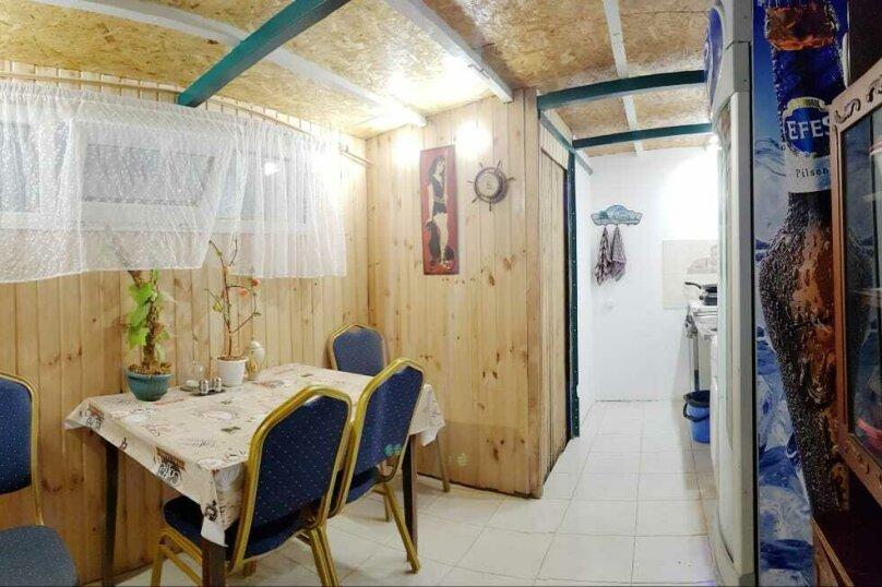 """Гостевой дом """"Guarap house"""", пр-т Мира, 1-й тупик на 2 комнаты - Фотография 18"""