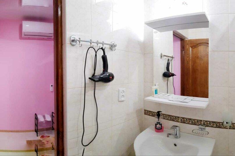 """Гостевой дом """"Guarap house"""", пр-т Мира, 1-й тупик на 2 комнаты - Фотография 19"""
