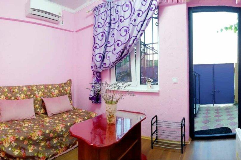 """Гостевой дом """"Guarap house"""", пр-т Мира, 1-й тупик на 2 комнаты - Фотография 23"""