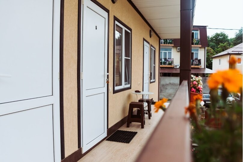 """Гостевой дом """"У Реки"""", Новороссийское шоссе , 120д на 7 комнат - Фотография 54"""