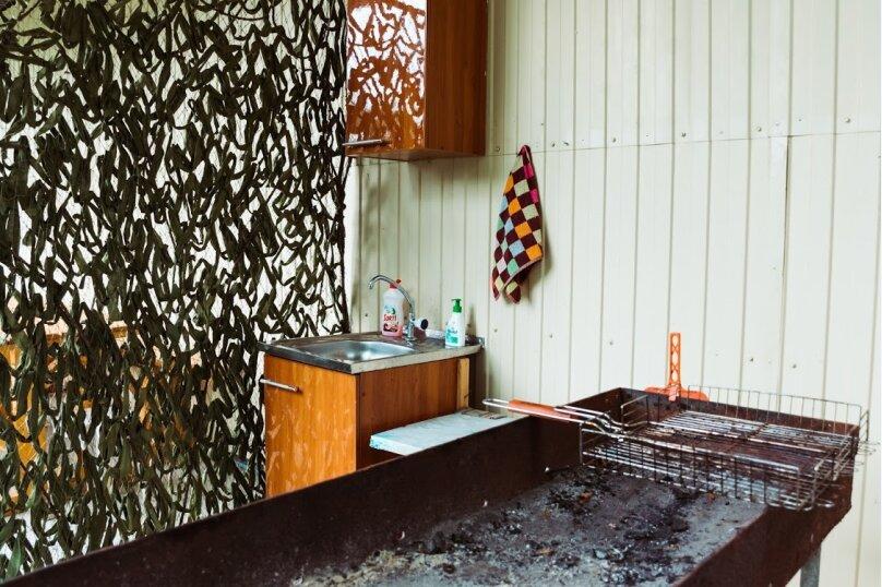"""Гостевой дом """"У Реки"""", Новороссийское шоссе , 120д на 7 комнат - Фотография 79"""