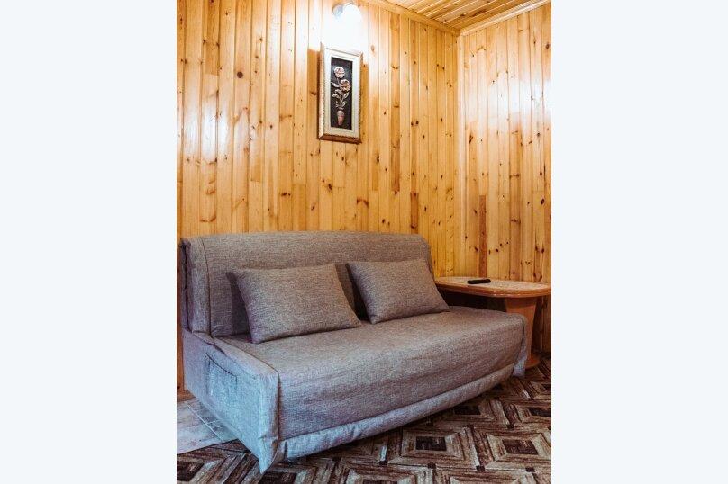 """Гостевой дом """"У Реки"""", Новороссийское шоссе , 120д на 7 комнат - Фотография 83"""