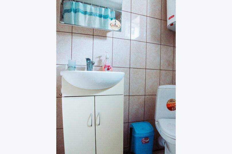 """Гостевой дом """"У Реки"""", Новороссийское шоссе , 120д на 7 комнат - Фотография 87"""