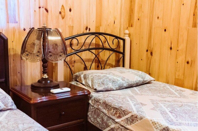 """Гостевой дом """"У Реки"""", Новороссийское шоссе , 120д на 7 комнат - Фотография 89"""