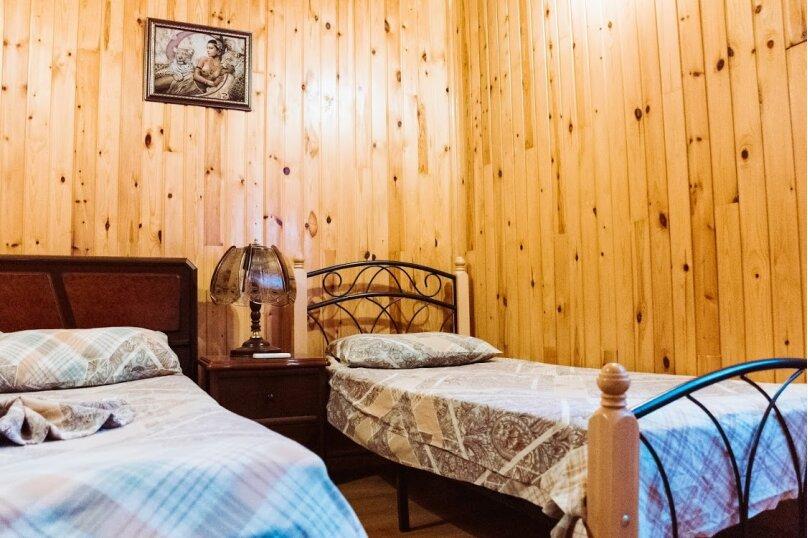 """Гостевой дом """"У Реки"""", Новороссийское шоссе , 120д на 7 комнат - Фотография 90"""