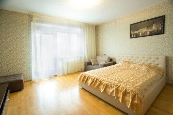 1-комн. квартира, 34 кв.м. на 3 человека, Северный проезд, 9, Красноярск - Фотография 1