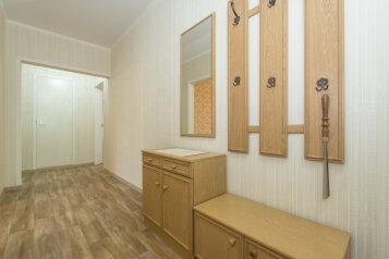 2-комн. квартира, 54 кв.м. на 4 человека, улица Шевченко, 34, Новосибирск - Фотография 2