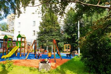 Хостел на Арбате, Столовый переулок, 11с2 на 8 номеров - Фотография 3
