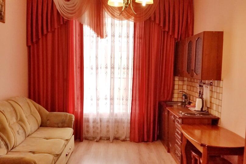 """Гостевой дом """"Бугаз"""", Казачий переулок, 15 на 25 комнат - Фотография 11"""