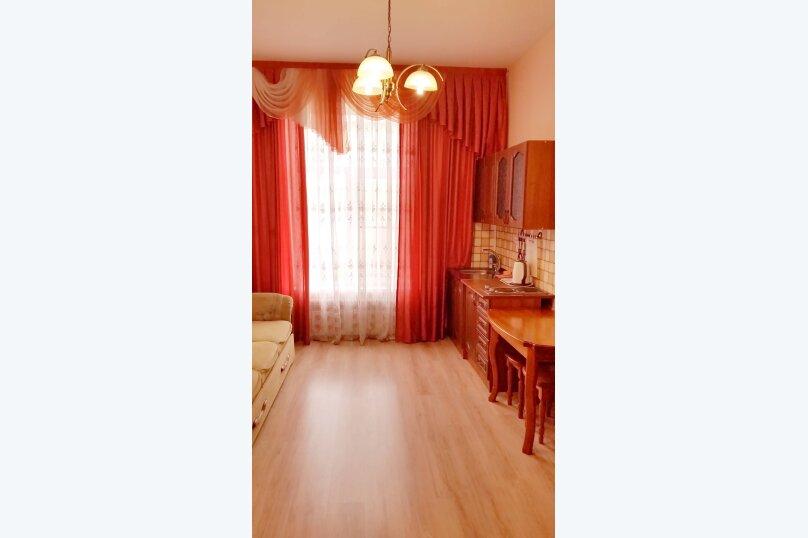 """Гостевой дом """"Бугаз"""", Казачий переулок, 15 на 25 комнат - Фотография 12"""