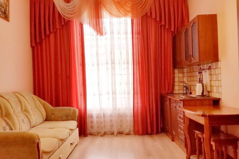 """Гостевой дом """"Бугаз"""", Казачий переулок, 15 на 25 комнат - Фотография 13"""