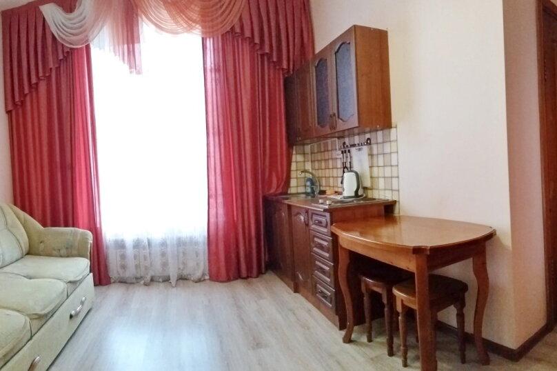 """Гостевой дом """"Бугаз"""", Казачий переулок, 15 на 25 комнат - Фотография 15"""