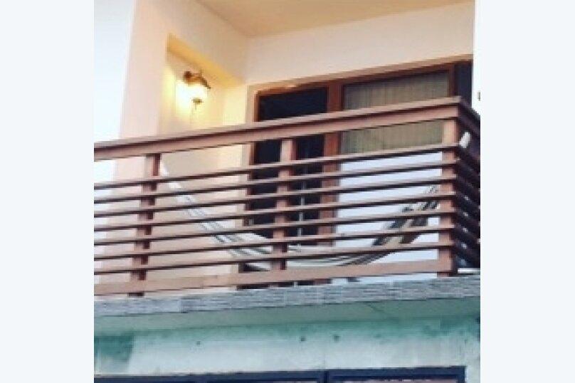 """Гостиница """"Яхт-клуб Кайрос"""", общество Прибой, эллинг 118 на 7 комнат - Фотография 43"""