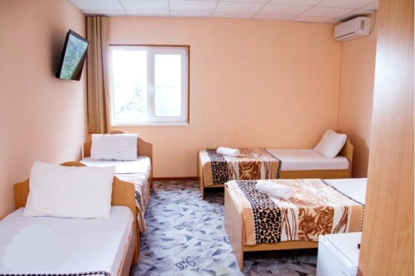 """Гостевой дом """"Soul&Sea"""", Приморская, 13 на 32 комнаты - Фотография 19"""
