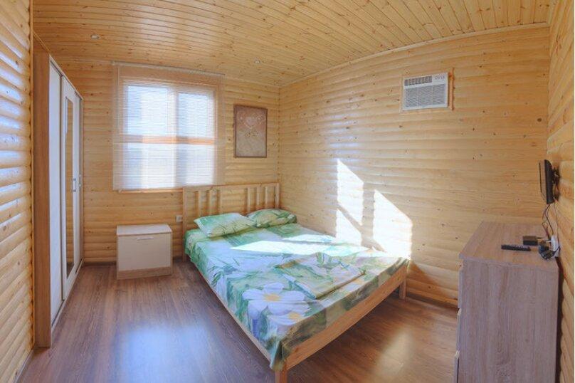 Дом у моря -----  со всеми удобствами 60 кв.м., 55 кв.м. на 5 человек, 2 спальни, Макопсе, ул. Греческая улица, 20, Лазаревское - Фотография 30