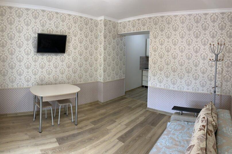 1-комн. квартира, 22 кв.м. на 2 человека, улица Островского, 22, Бахчисарай - Фотография 9