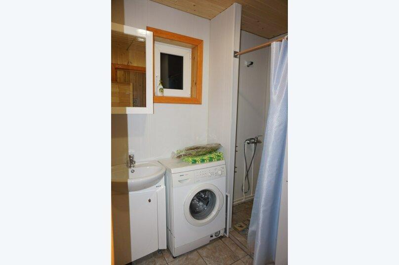 Коттедж №7, 120 кв.м. на 12 человек, 5 спален, Луговая , 7, поселок Запорожское - Фотография 2