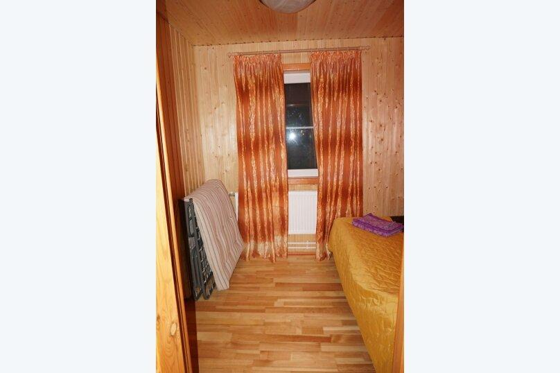 Коттедж №7, 120 кв.м. на 12 человек, 5 спален, Луговая , 7, поселок Запорожское - Фотография 6