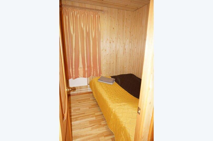 Коттедж №7, 120 кв.м. на 12 человек, 5 спален, Луговая , 7, поселок Запорожское - Фотография 7