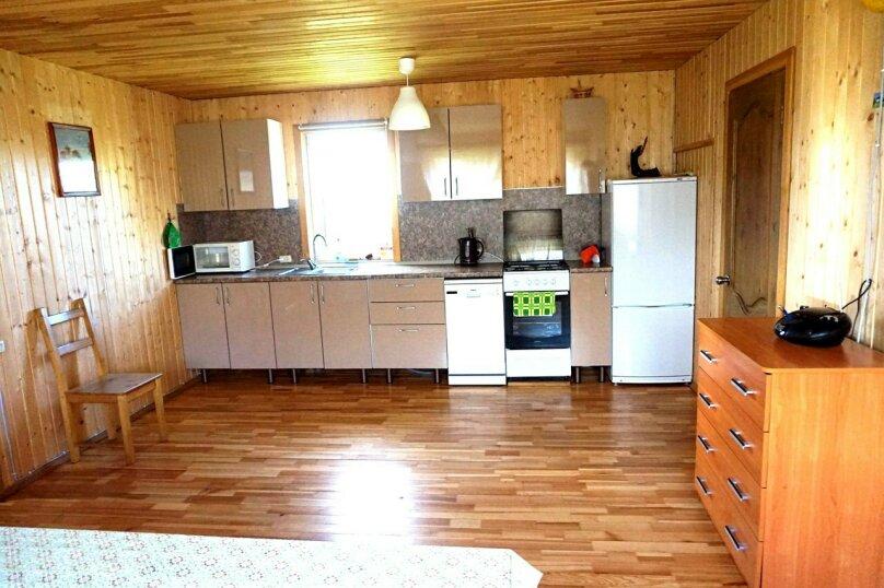 Коттедж №7, 120 кв.м. на 12 человек, 5 спален, Луговая , 7, поселок Запорожское - Фотография 8