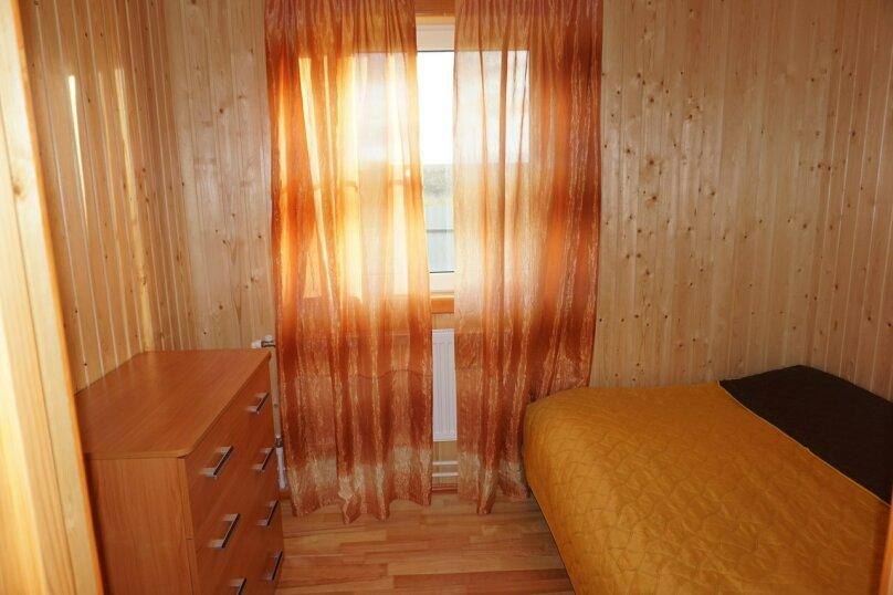 Коттедж №7, 120 кв.м. на 12 человек, 5 спален, Луговая , 7, поселок Запорожское - Фотография 9
