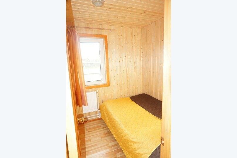 Коттедж №7, 120 кв.м. на 12 человек, 5 спален, Луговая , 7, поселок Запорожское - Фотография 16