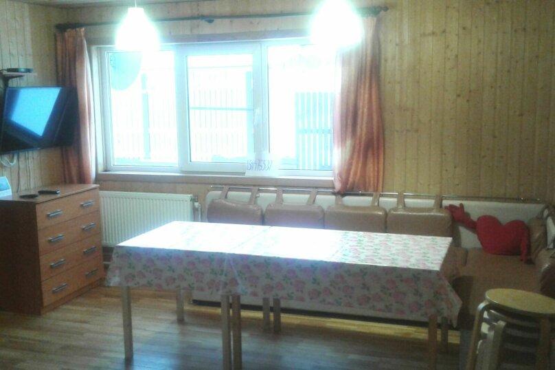 Коттедж №7, 120 кв.м. на 12 человек, 5 спален, Луговая , 7, поселок Запорожское - Фотография 19