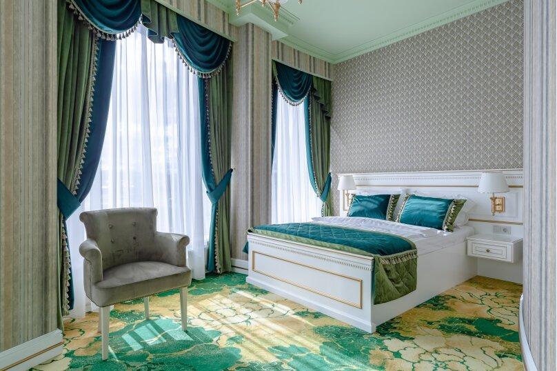 Junior Suite, д. Шестово, ул 35-й километр, А-105, строение 1/8, Домодедово - Фотография 1